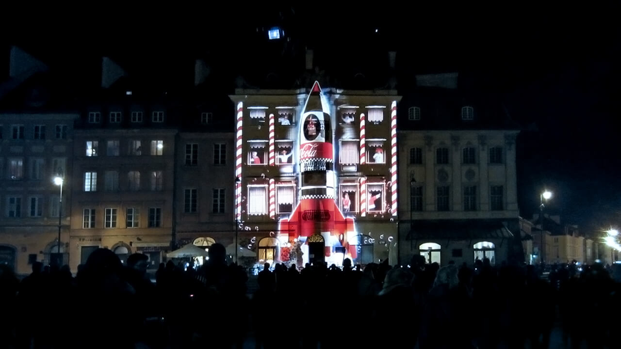"Coca-Cola ""Let's Get Crazy"" Euro 2012"